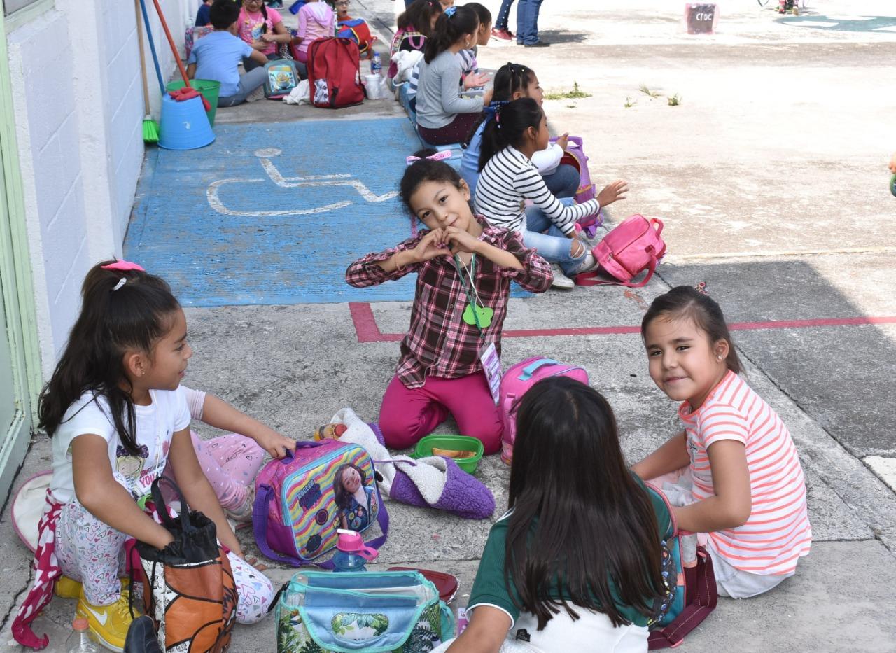 Dif Tlalnepantla De Baz Arranca El Curso De Verano 2019 En Los Ctdc De Nuestra Ciudad
